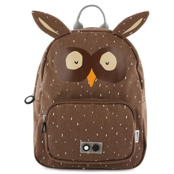 TRIXIE MOCHILA OWL